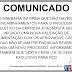 Comunicado do SINEBAHIA/SAC de Sr. do Bonfim sobre seleção para Empreendimento Atacadista