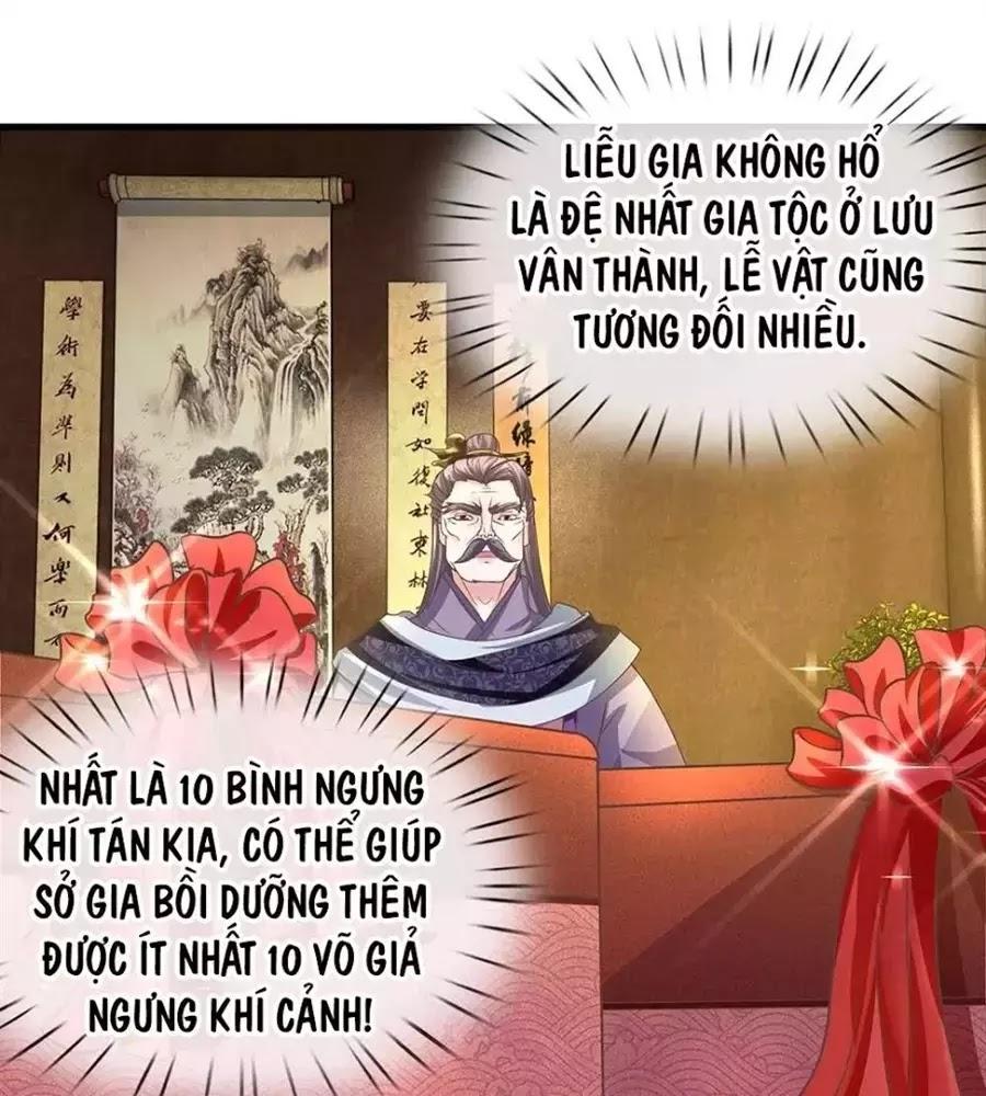 Tu La Kiếm Tôn chap 3 - Trang 35