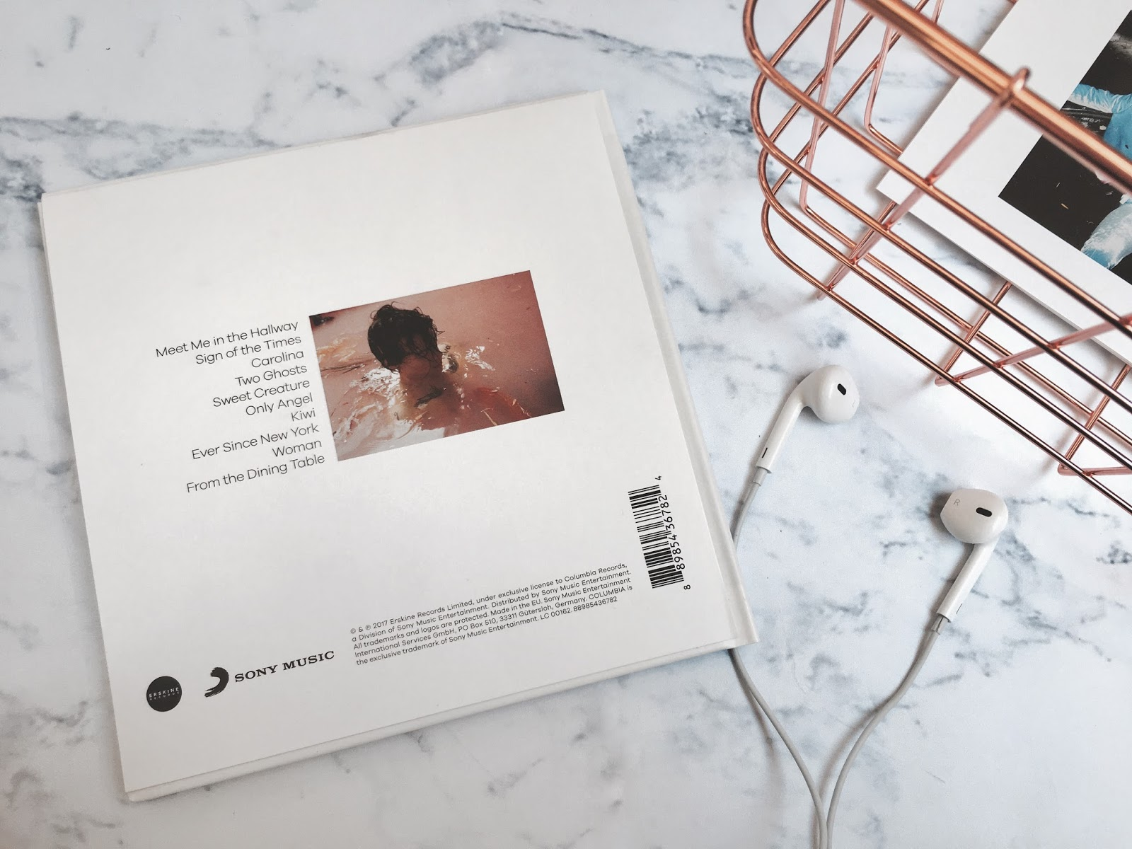 harry styles album review everything erin