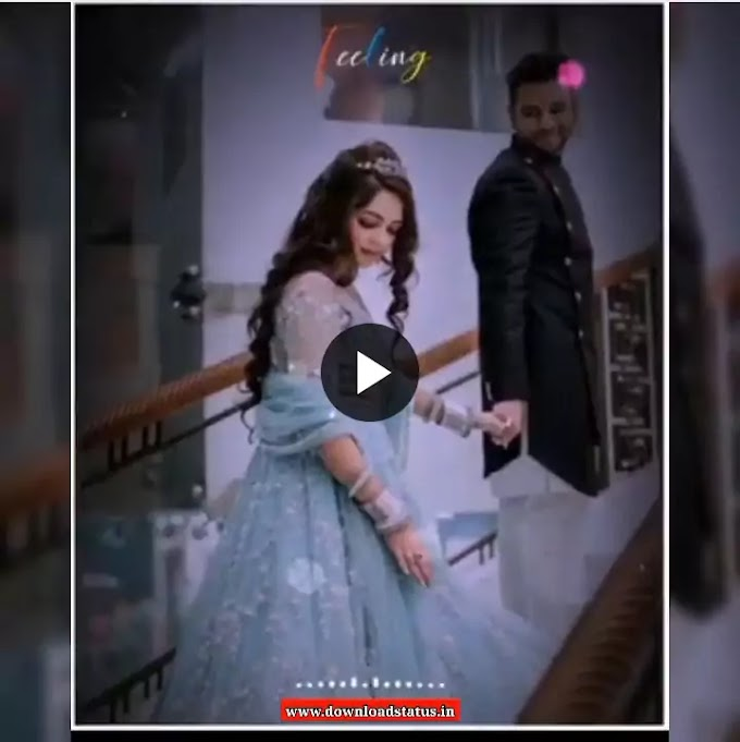 Best Love Feeling Status Video Download For Whatsapp In Hindi Song - Old Is Gold Love Video