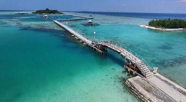 Panduan Komplit Berlibur Di Pulau Seribu