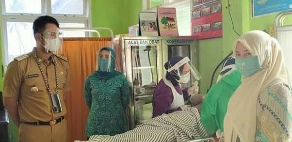 Penggunaan Kontrasepsi di Sinjai Menurun Selama Pandemi Covid-19