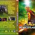 Capa DVD Thor Ragnarok [Exclusiva]