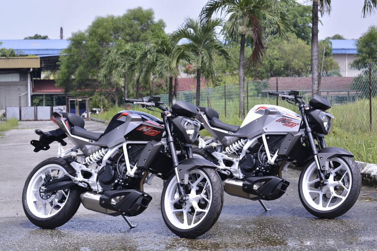 Ray Superbike December 2016 Z250sl Abs Orange When Blade Naked 250 Is No Longer Hot As It Was Naza Introduced N5 A Bike To Compite Wite Kawasaki Reviews Reveal That This Easy Handling
