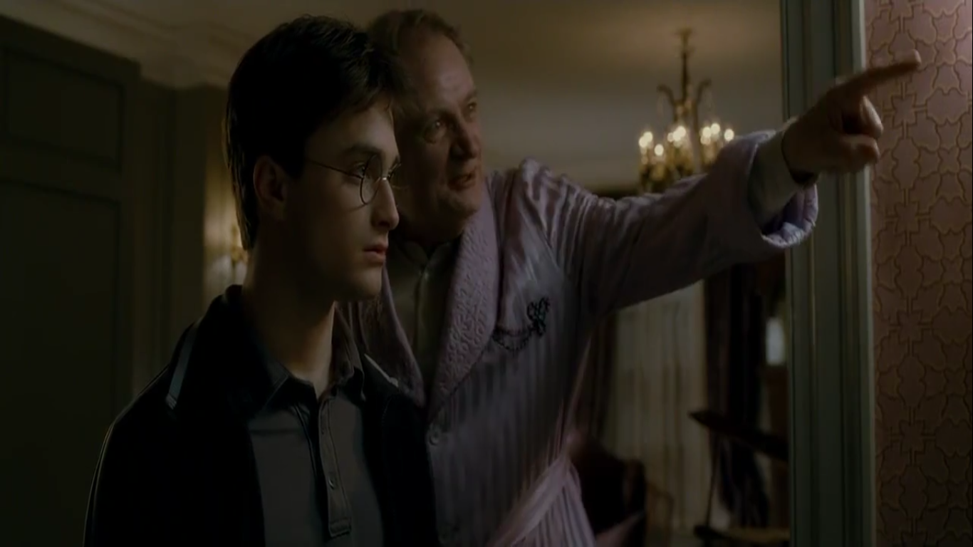 Harry Potter All Movies Collection (2001-2011) 720p Dual