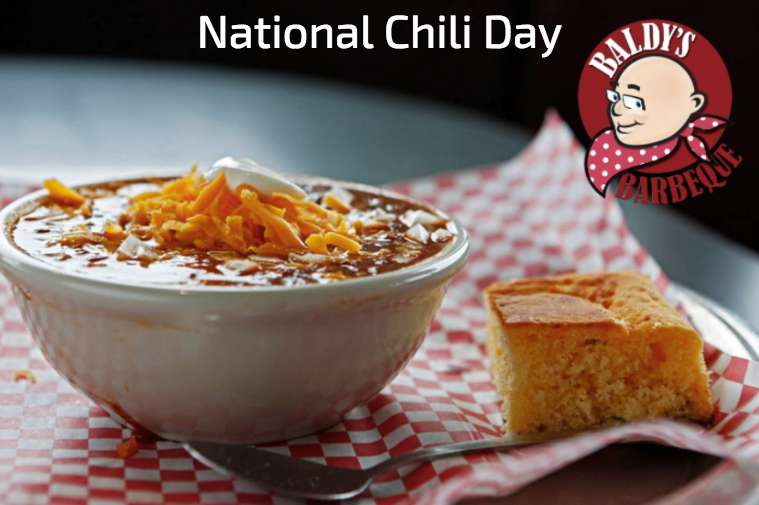 National Chili Day Wishes Images download