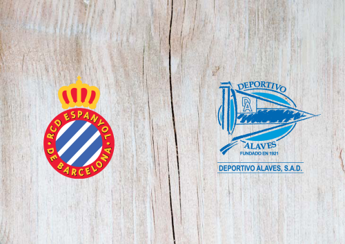 Espanyol vs Deportivo Alavés -Highlights 13 June 2020