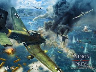 Wings Of Prey Full Version PC Game