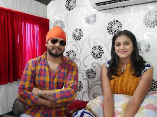 भोजपुरी फिल्म अभिनेत्री यामिनी ने त्रिलोचन महादेव में टेका मत्था | #NayaSaveraNetwork