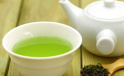 Rahasia wanita jepang tetap langsing teh hijau