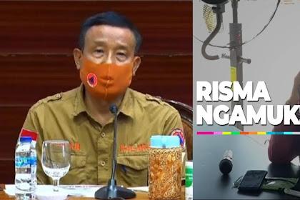 Tanggapi Amukan Tri Risma Harini, BPBD Jatim: Mobil PCR untuk Jatim Bukan Surabaya Saja
