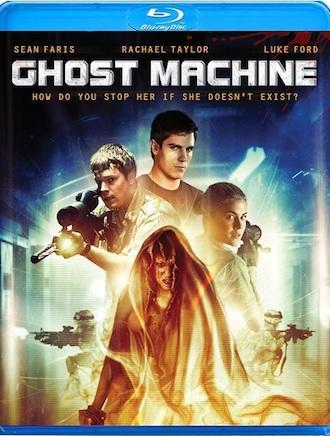 Ghost Machine 2009 Dual Audio Hindi 480p BluRay 300mb