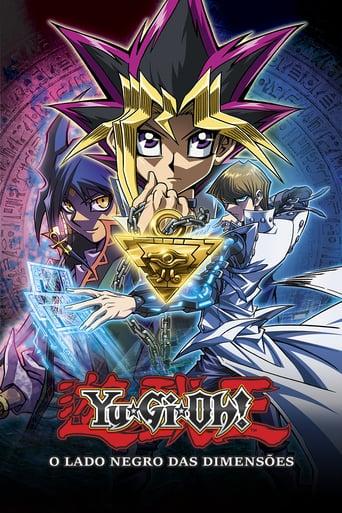 Yu-Gi-Oh! O Lado Negro das Dimensões (2016) Download