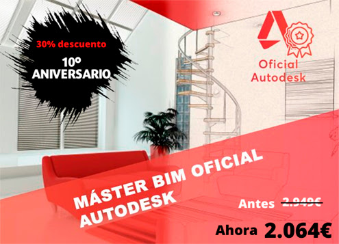 Master BIM Oficial Autodesk