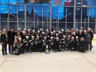 HOCKEY HIELO - NWHL 2018/2019: Minnesota Whitecaps se estrena en la competición y se convierte en el nuevo campeón de la 4ª edición
