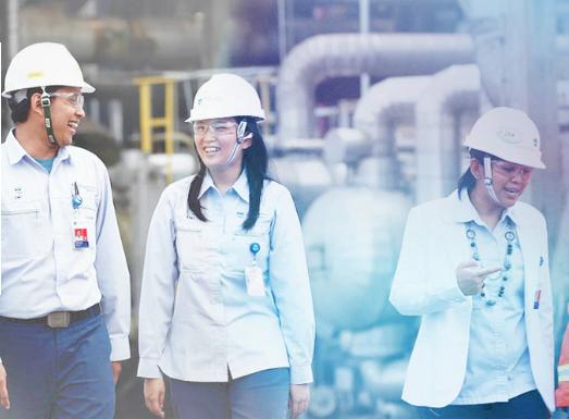 Lowongan Kerja Warehouseman PT. Chandra Asri Petrochemical Cilegon
