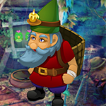 Games4King - G4K Potency Dwarf Escape Game