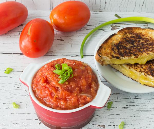 Tomato Choka Recipe