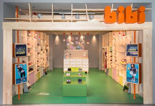 Calçados Bibi abre segunda unidade no ABC Paulista