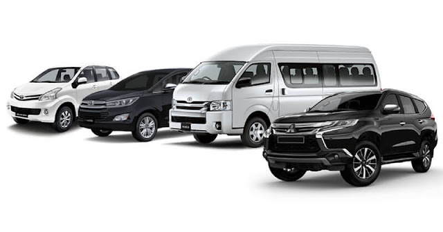 Rekomendasi Sewa Mobil Harian, Mingguan, Bulanan Gorontalo Murah