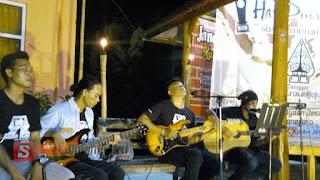 Lembaga Kebudayaan Desa Pejambon Meriahkan  Hari Puisi Indonesia 2017