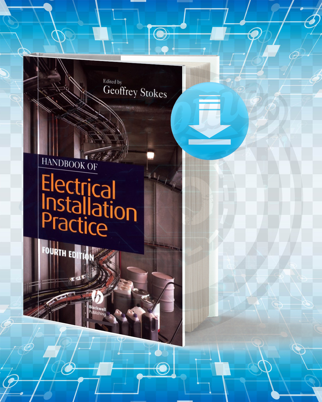 Free Book Handbook Of Electrical Installation Practice pdf.