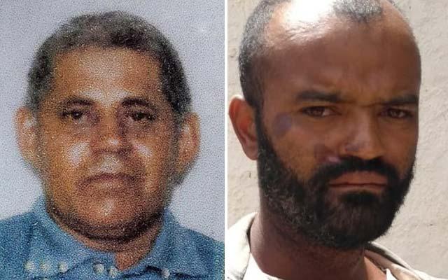 Preso homem acusado de matar comerciante em Várzea Nova