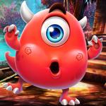 PG Red Monster Escape