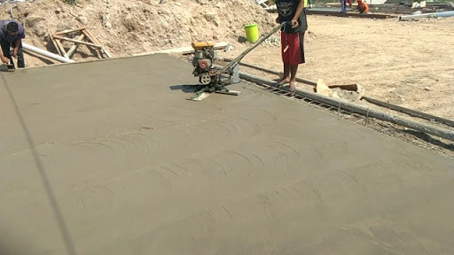 Kelebihan Lantai Floor Hardener
