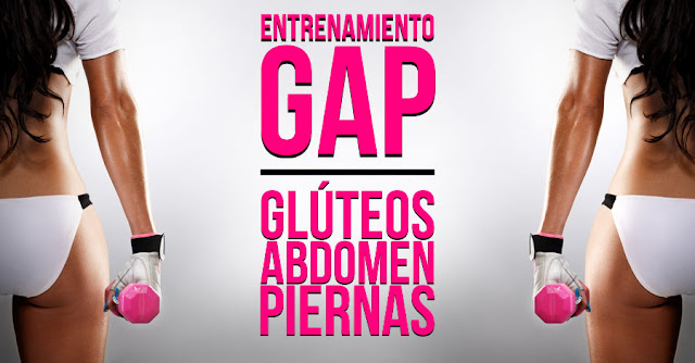 gap entrenamiento