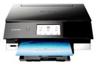 L'imprimante tout-en-un pour votre maison avec un design moderne, une connexion sans fil et 6 encres pour une impression d'image phénoménale