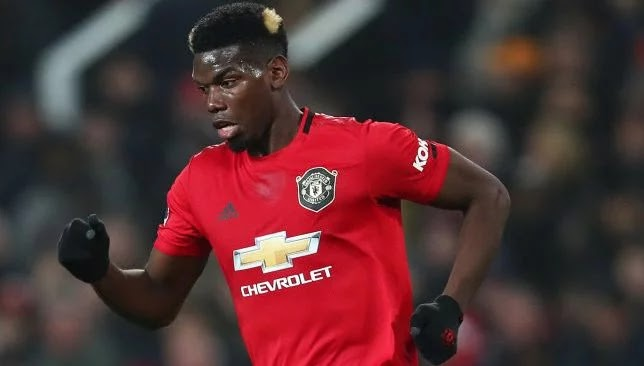 A new turn affects Pogba's future