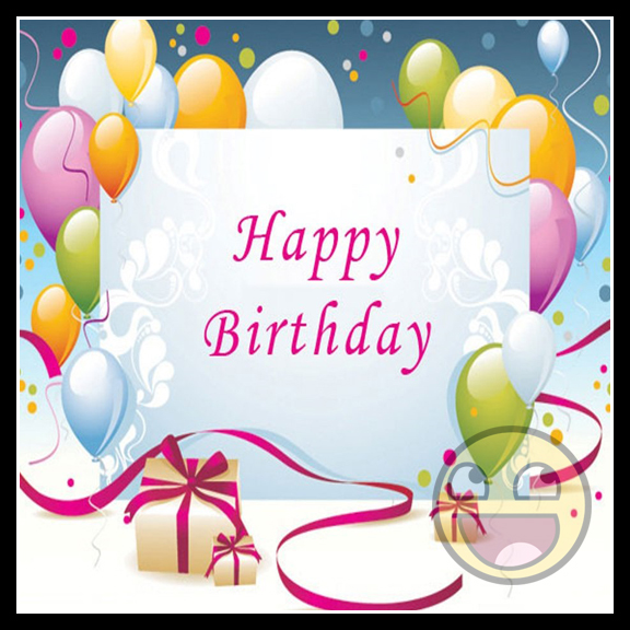HAPPY BIRTHDAY FB COMMENT WITH GIFT PIC