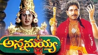 Annamayya mp3 songs download free.