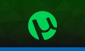 Baixar uTorrent 3.5.5 PRO BUILD 45271