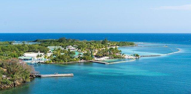 Bay Archipelago e Roatan Island, Honduras