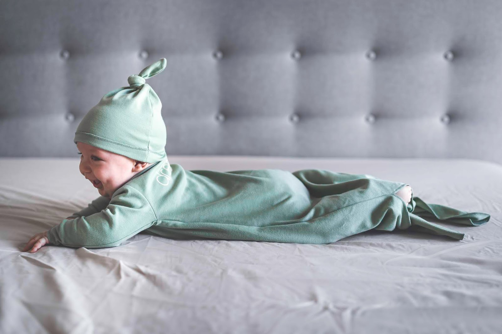 Śpij-worek Snap The Moment - śpioszki i śpiworek w jednym