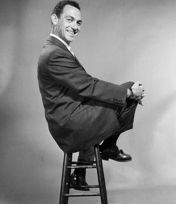 Classic Television Showbiz: An Interview with Jack Carter - Part Nine