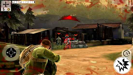 Brothers in Arms 3 Mod Apk 1.5.0d Download