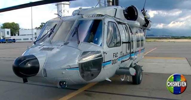 Terroristas de las FARC y del Régimen de Maduro atacaron a tiros el helicóptero de Iván Duque