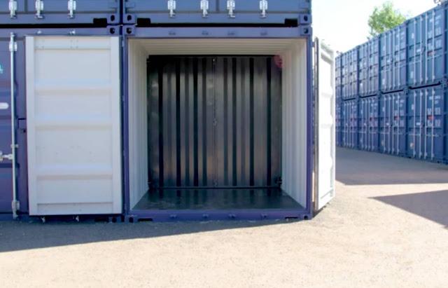 Portable Storage Containers Foxboro, MA