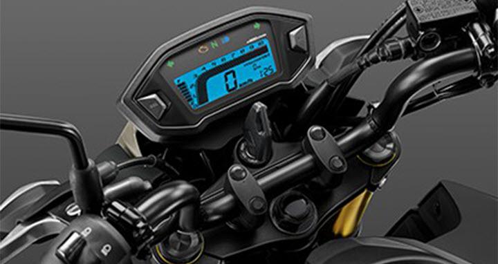 Honda MSX 125 2020 mới sẽ có thêm phanh ABS khiến fan Exiciter cũng phát thèm