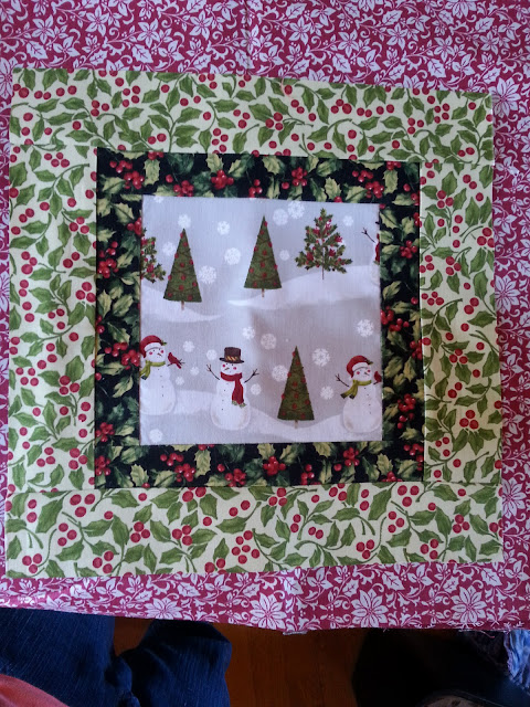 Sunshine In The Attic Keepsake Christmas Quilting And