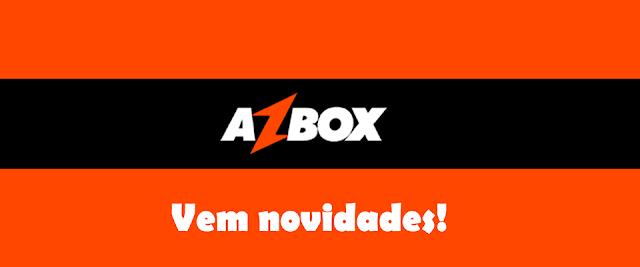 Marca Azbox não desiste e vem com novidade no mercado dos alternativos confira