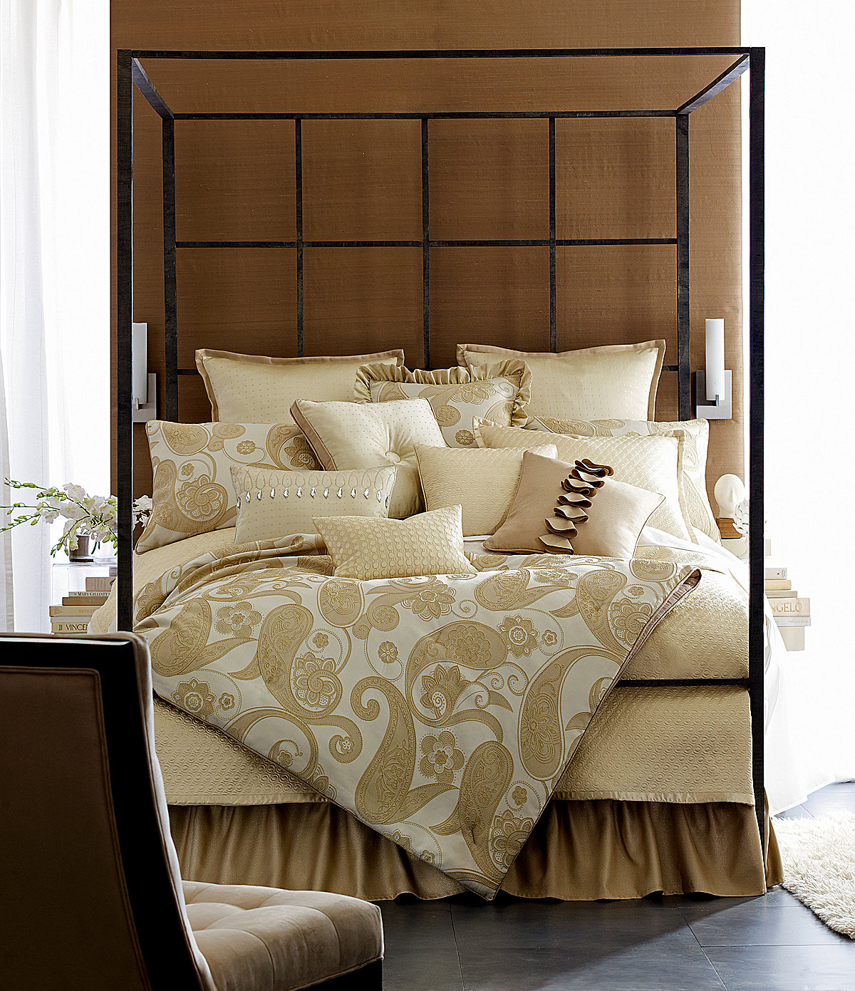 Modern Furniture 2013 Candice Olson Bedding Collection