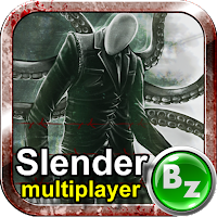 Slenderman Hide & Seek: Online Battle Arena Mod Apk