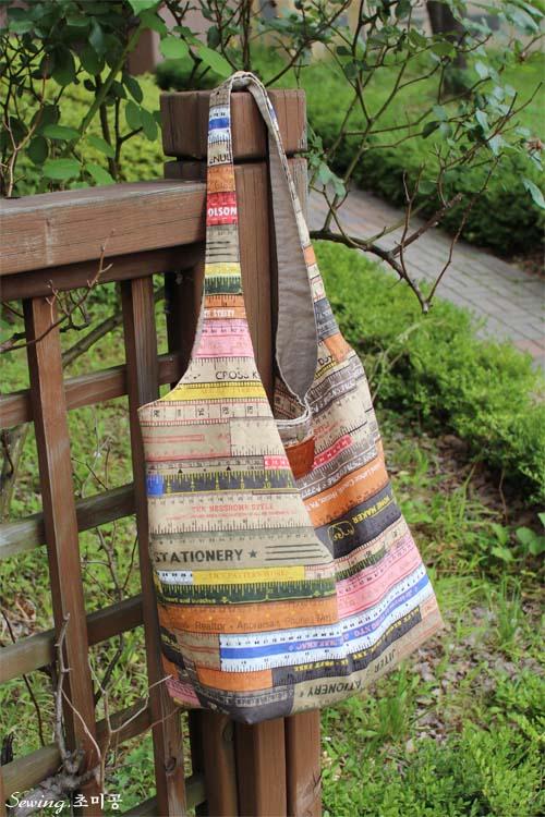 Hobo Shoulder Bag Tutorial