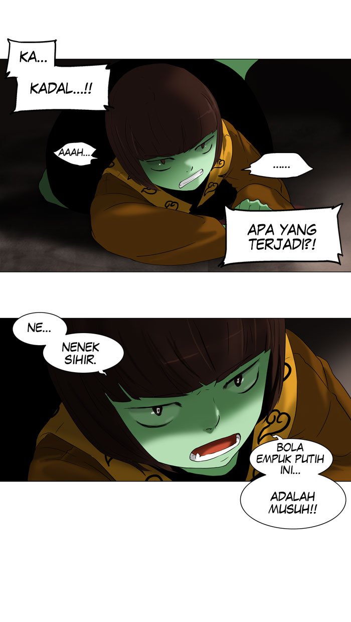 Tower of God Bahasa indonesia Chapter 67