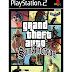 Todos os códigos do GTA San Andreas do ps2