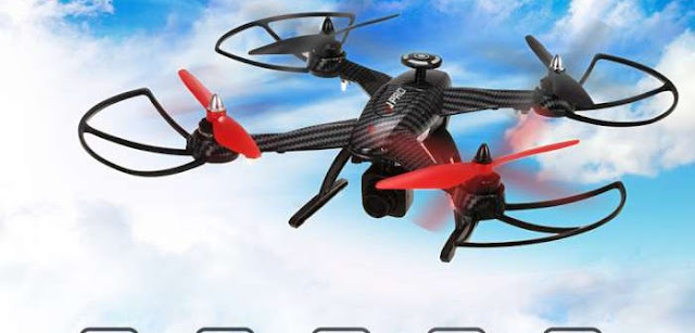 JJRC X1G Quadcopter